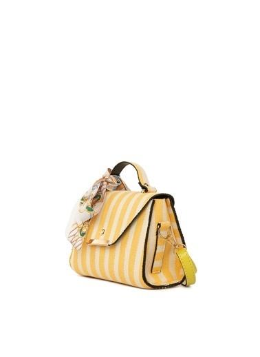 Bagmori Çanta Sarı